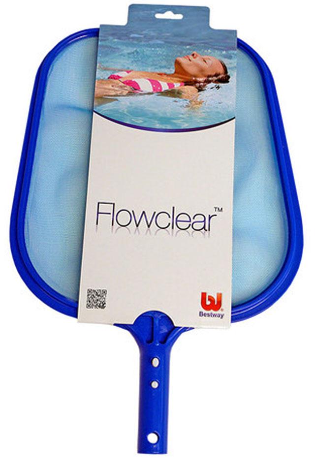 BESTWAY 58277 Síťka na čištění bazénu malá