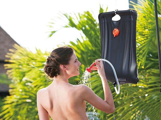 BESTWAY 58224 Solární sprcha 20 litrů