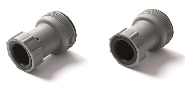 BESTWAY 58236E Redukční koncovky k hadicím filtrace