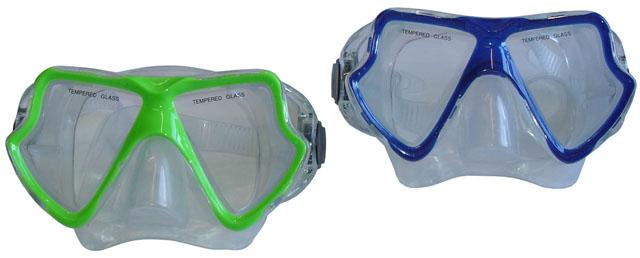 P59952 Potápěčská maska pro dospělé