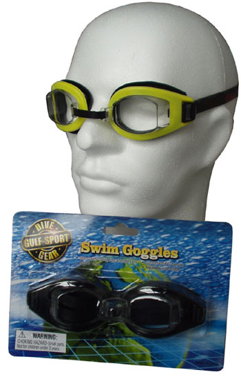 P1179 Plavecké brýle