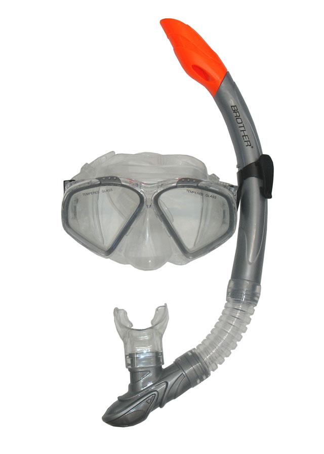 BROTHER Potápěčská sada - P1530-52 - šedá