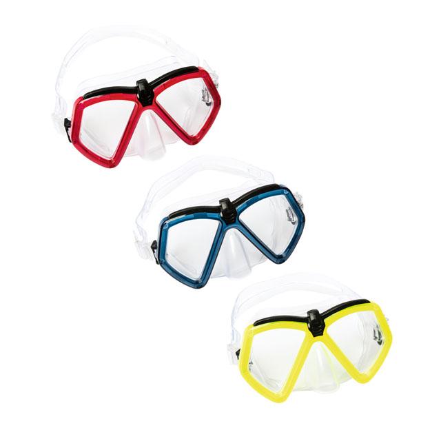 Potápěčské brýle juniorské EVER SEA