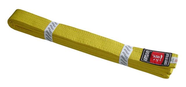 KATSUDO PK-ZL žlutý