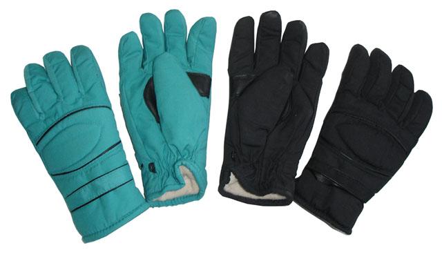 RJ102D zimní rukavice vel. 6-9
