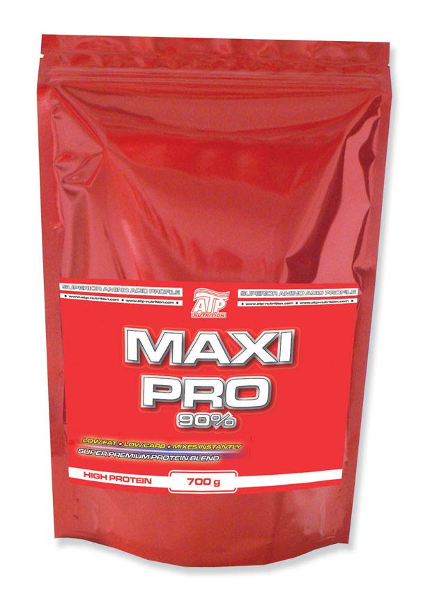 ATP MAXI PRO 90%, 700g vanilka