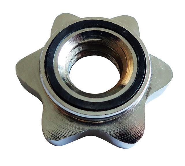 CWZ3662/25 upínací matice na hřídele 25 mm
