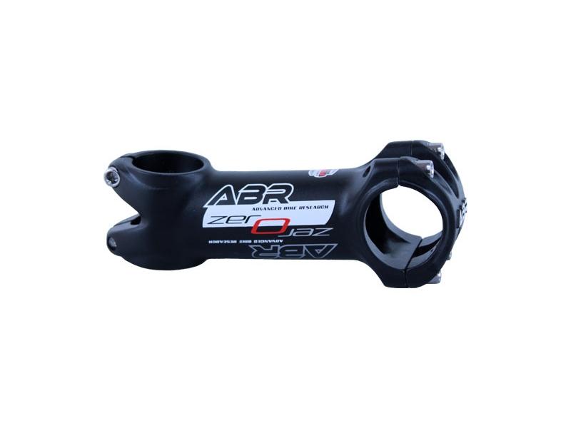 představec ABR ZERO6 černý 90mm