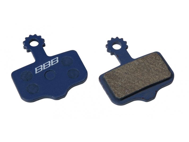 brzdové destičky BBB BBS-441 Avid Elixir