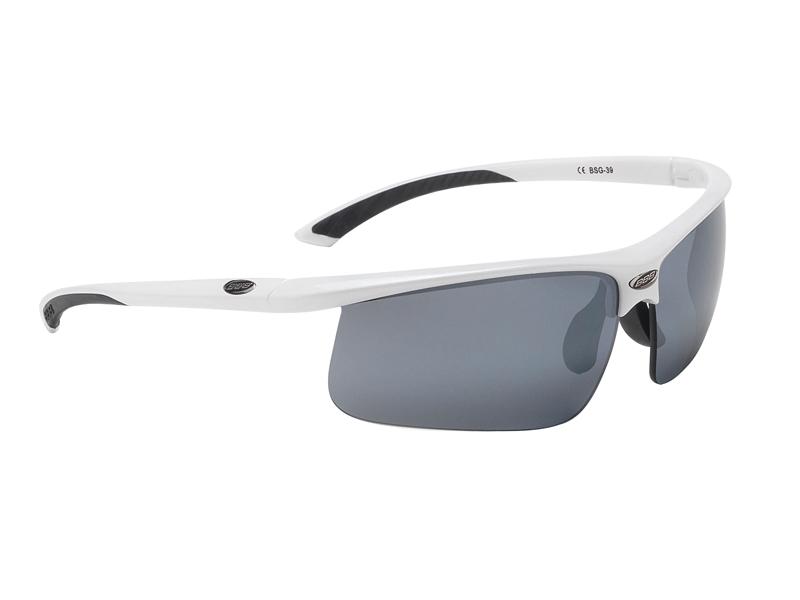 brýle BBB BSG-39 Winner bílé