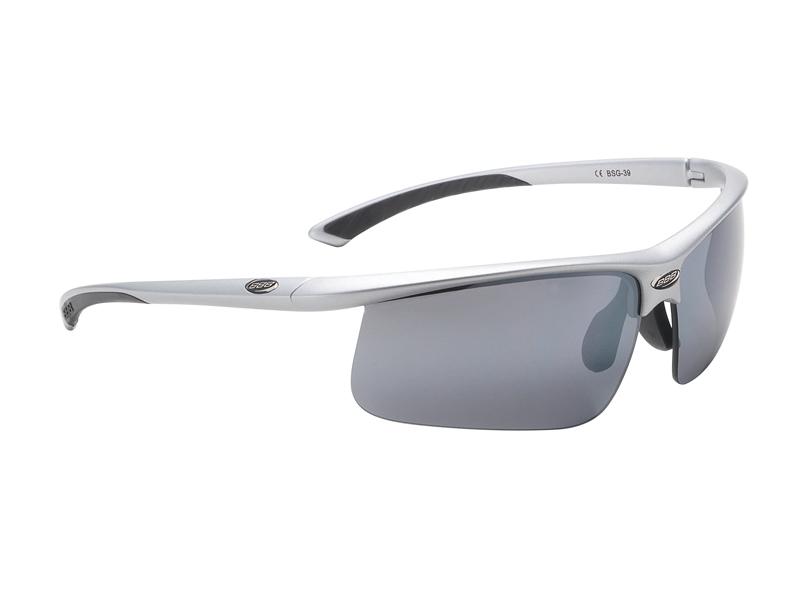 brýle BBB BSG-39 Winner stříbrné