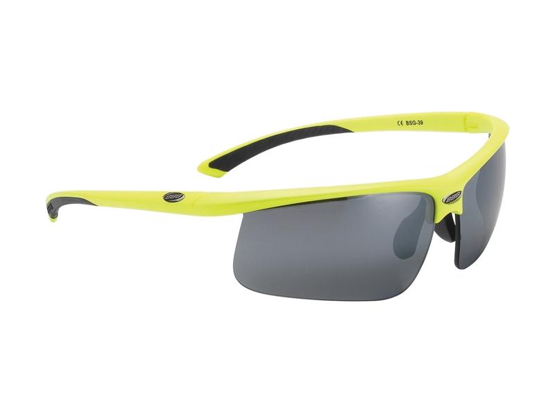 brýle BBB BSG-39 Winner žluté