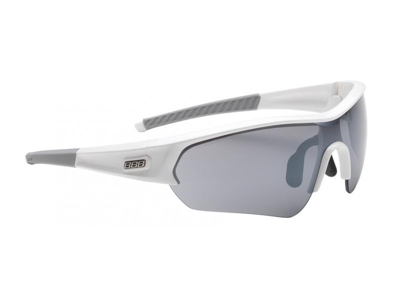 brýle BBB BSG-43 Select bílé