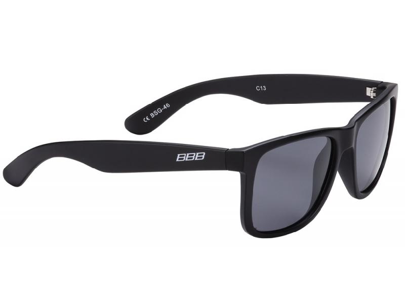 brýle BBB BSG-46 Street mat.černé