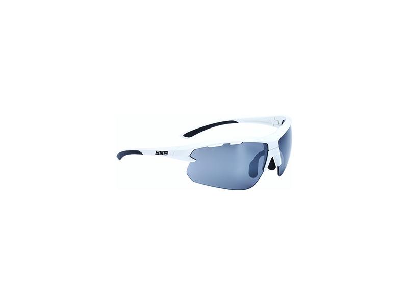 brýle BBB BSG-52 Impulse lesklé bílé