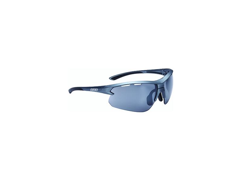 brýle BBB BSG-52 Impulse matné metalické