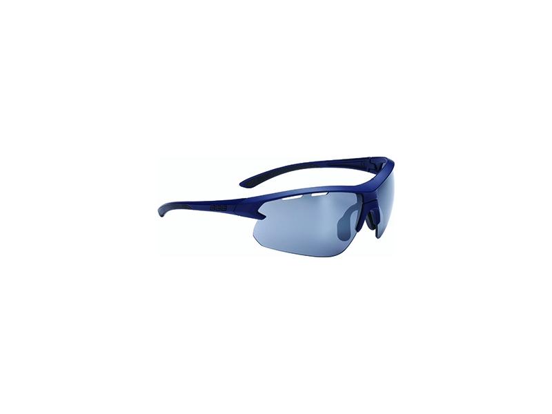 brýle BBB BSG-52 Impulse matné modré