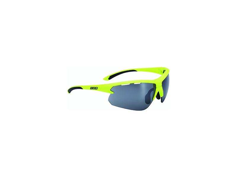 brýle BBB BSG-52 Impulse matné neonové