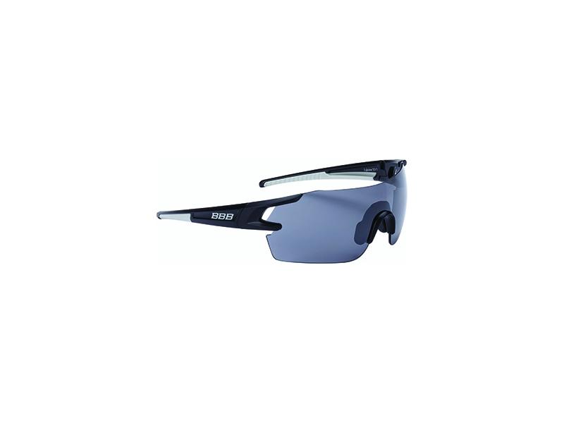 brýle BBB BSG-53 FullView matné černé