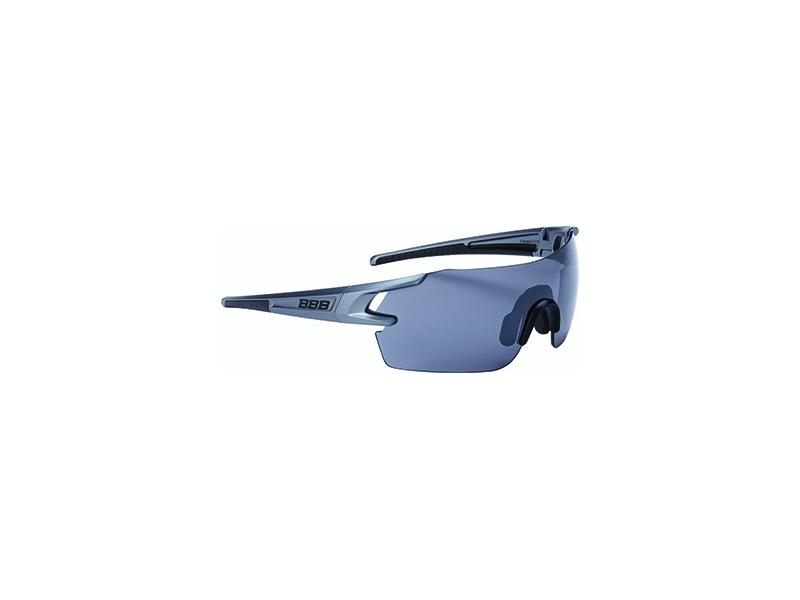 brýle BBB BSG-53 FullView matné metalické