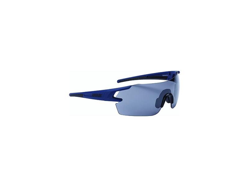 brýle BBB BSG-53 FullView matné modré
