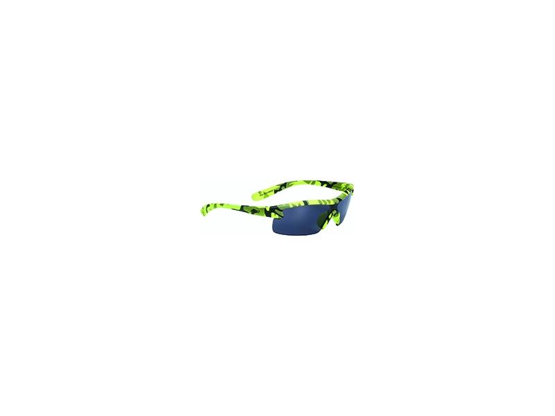 brýle BBB BSG-54 Kids dětské, matné neonové
