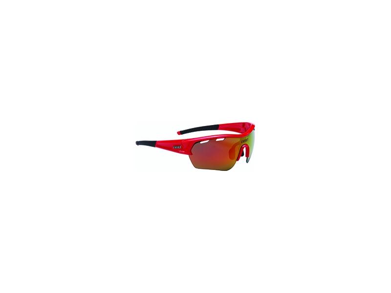 brýle BBB BSG-55 Select XL lesklé červené