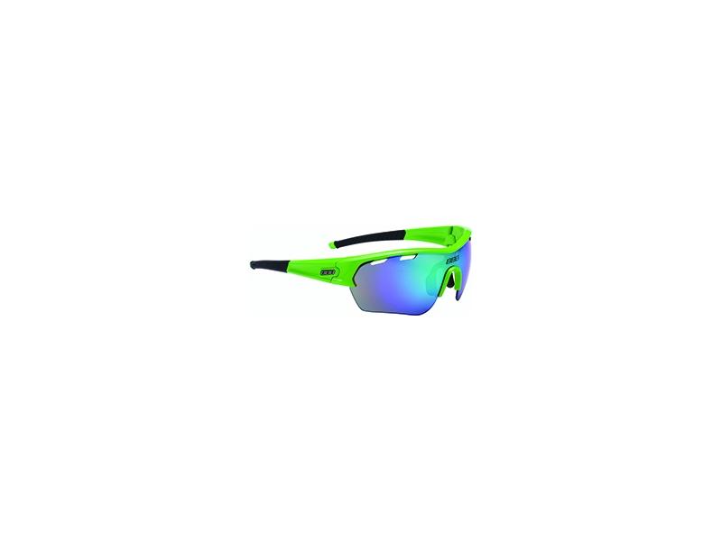 brýle BBB BSG-55 Select XL lesklé zelené