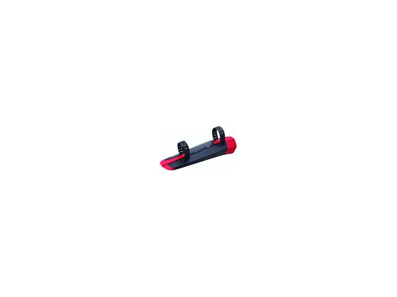 blatník pod rám BBB Mudcatcher XL červený