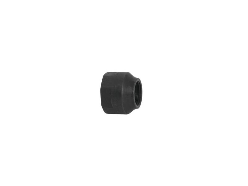 osa - kónus na Z dutou osu 9,5mm, černý