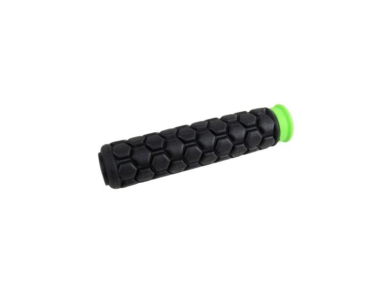 gripy MRX 191-D2, černo-zelené