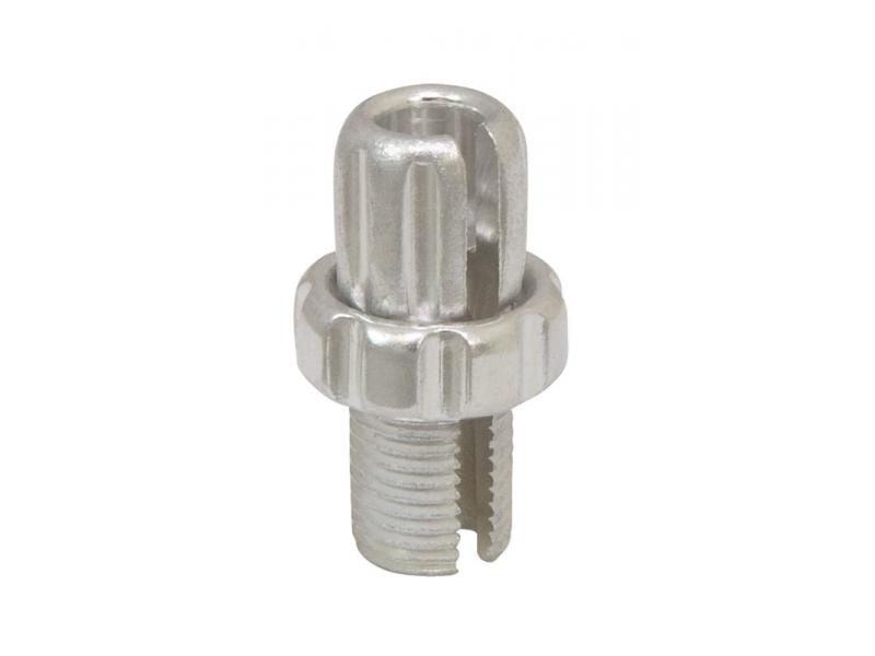brzdy - napínací šroub lanka na páky, M10