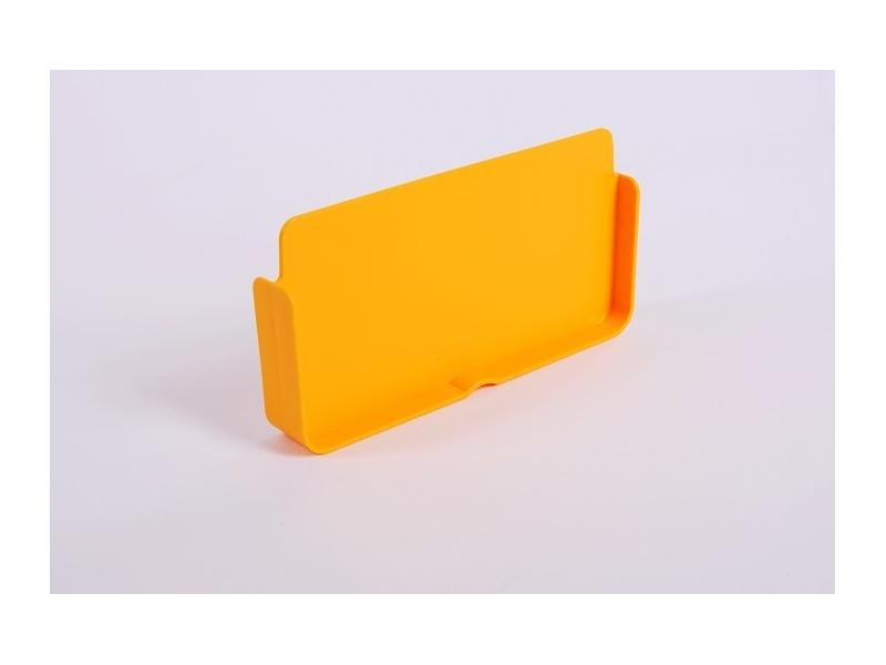 box RaB Zdravá sváča - dělící přepážka žlutá