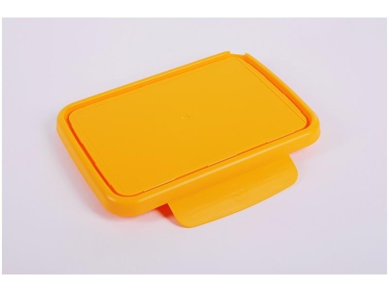 box RaB Zdravá sváča - víčko žluté