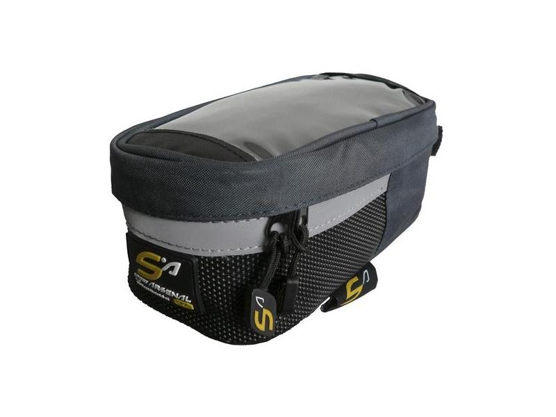 brašna Sport Arsenal 520 na rám s kapsou