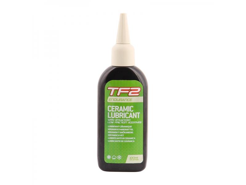 mazivo - olej TF2 Endurance Ceramic na řetěz 100ml