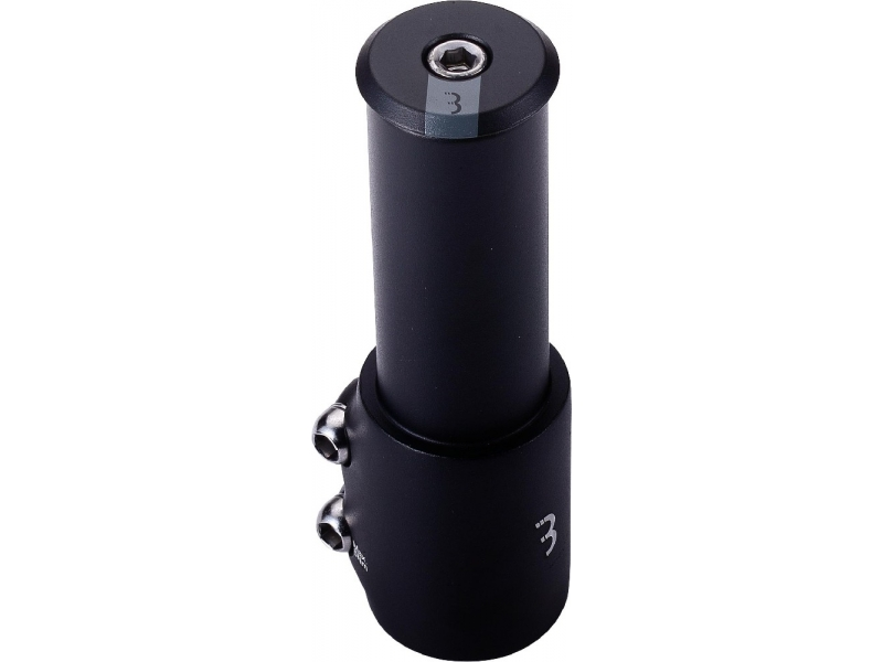 adaptér vidlice BBB TubeExtend černý