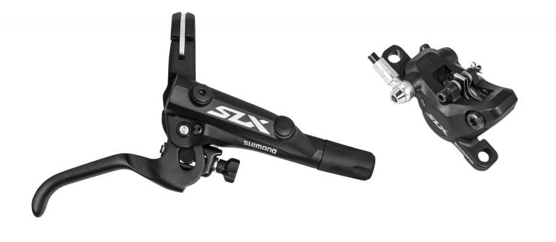 brzda kotoučová SH BR-M7000 SLX zadní