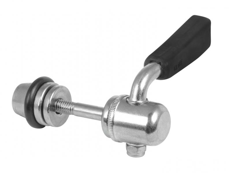 rychloupínák podsedlový 6/50mm Fe, stříbrný