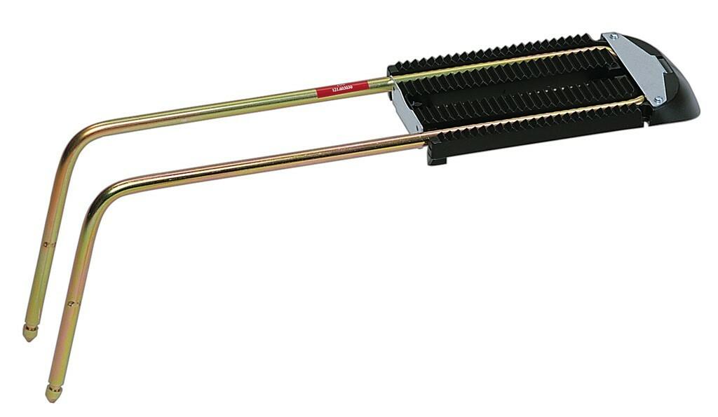 sedačka Hamax - tyč pro zvýšení sklonu KISS/SL./SMIL.