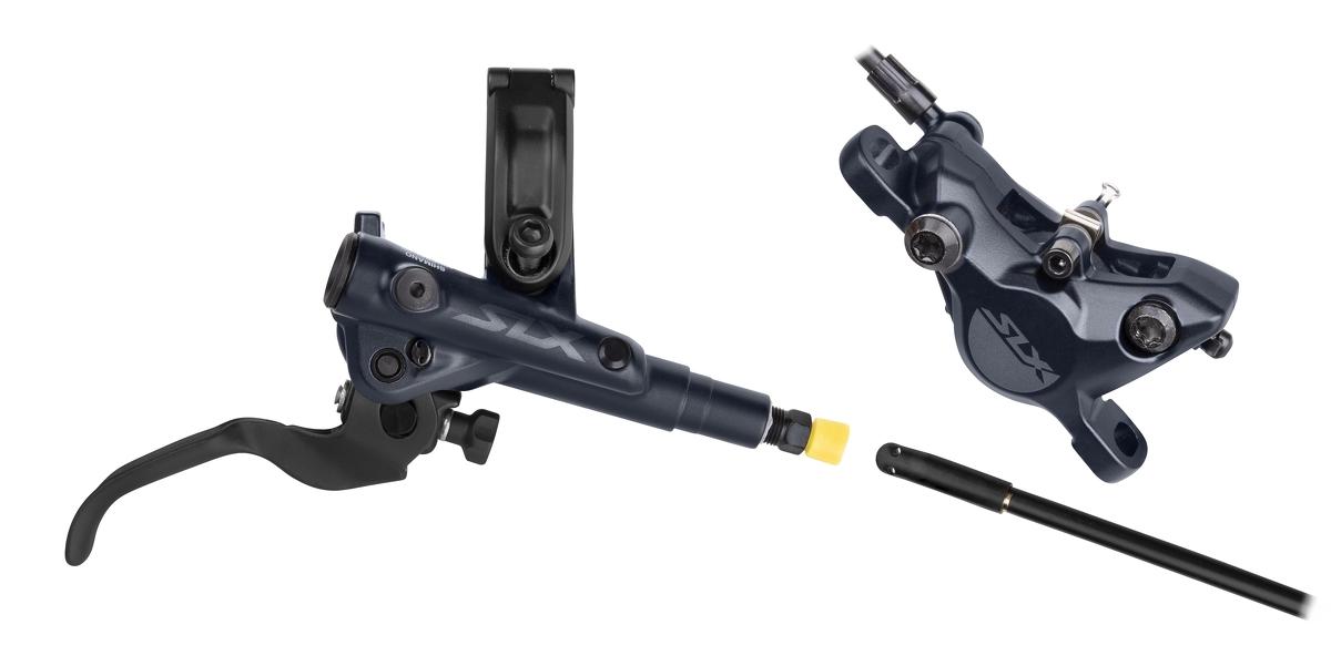 brzda kotoučová SH BR-M7100 SLX zadní
