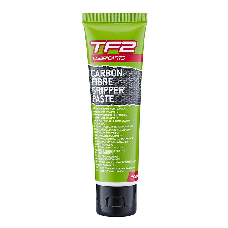 mazivo - adhezní pasta TF2 pro karbonové díly, tuba 50g