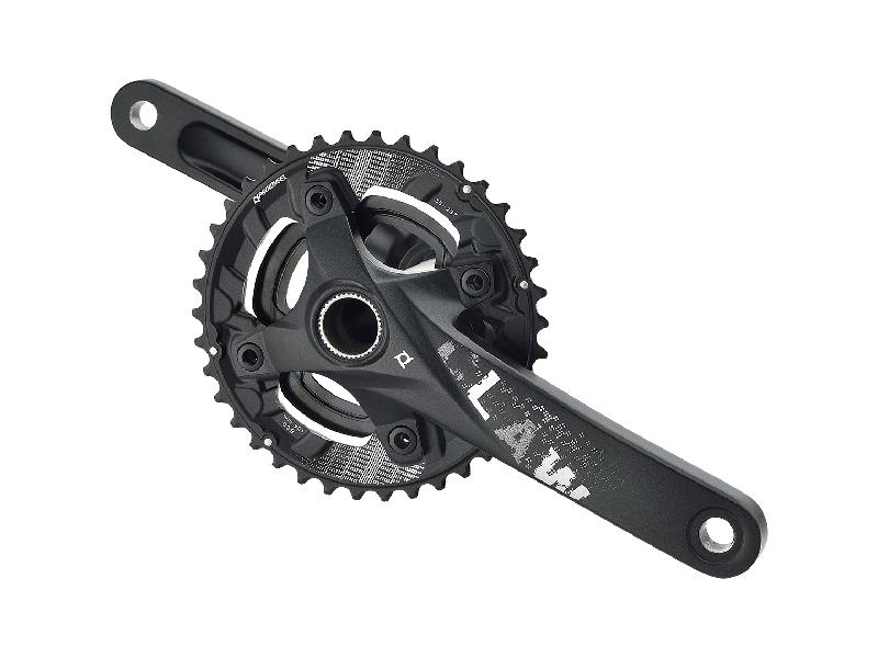 kliky Prowheel CLAW 2x11sp., 38-28z, 175mm