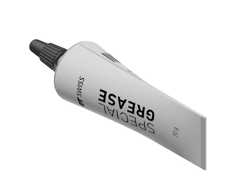 mazivo - vazelína DT Swiss HXT10032508S 20g pro Ratchet