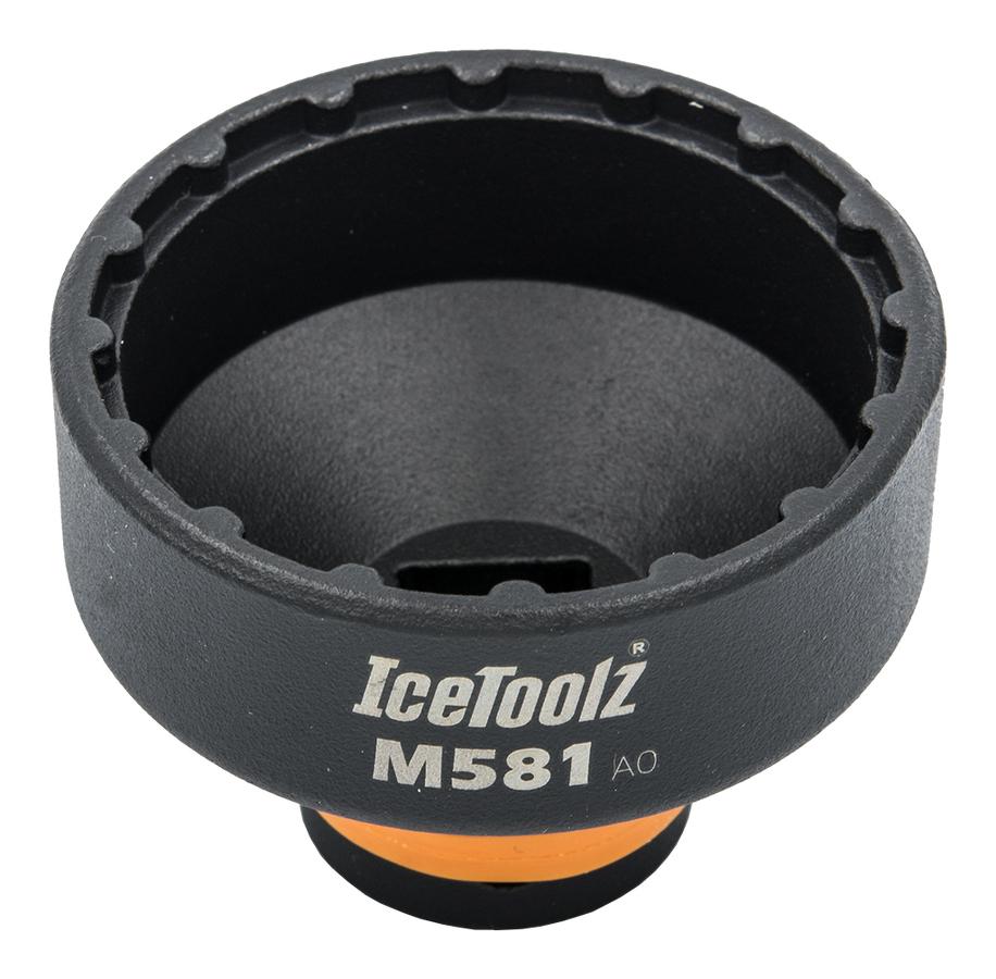 nářadí - klíč stahovací ICETOOLZ M581 STEPS E6100/E7000