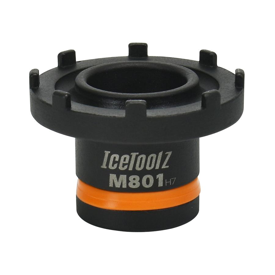 nářadí - klíč stahovací ICETOOLZ M801 BOSCH