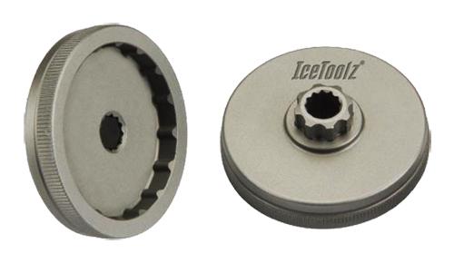 nářadí - klíč stahovací ICETOOLZ 11F3 BB na stř. osu
