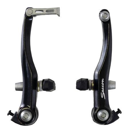 brzdy SACCON V-brake černé P+Z FV9641251