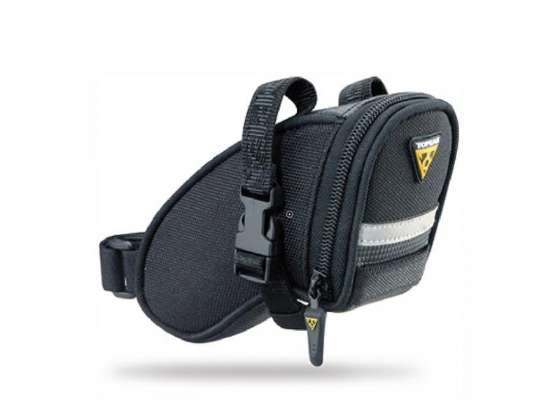 brašna TOPEAK Aero Wedge Pack Mikro na pásky