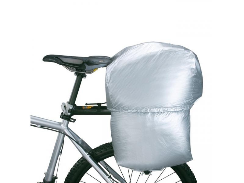 brašna TOPEAK - pláštěnka pro MTX TRUNK Bag EXP